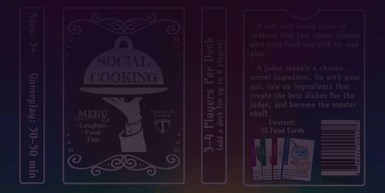 Custom Card Game Printing | Create Your Card Game With PrintNinja