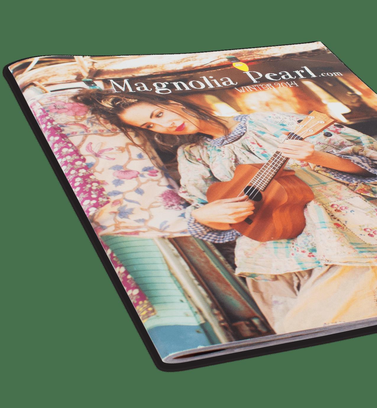 Premium Lookbook Printing