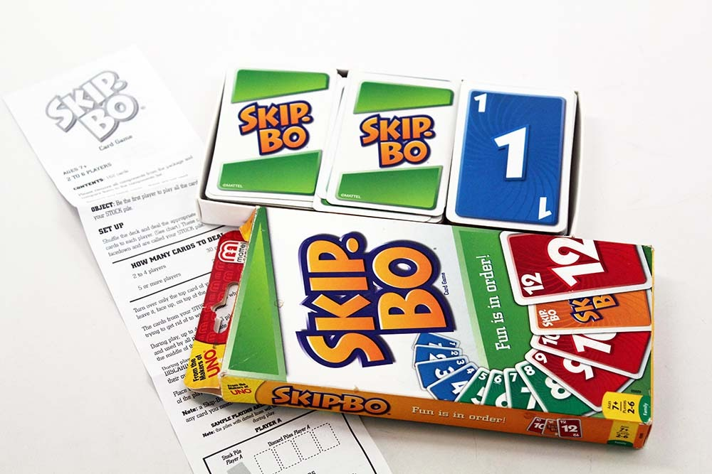 Design Cards for a Board Game, Card Game Tuck Box Industry Standards