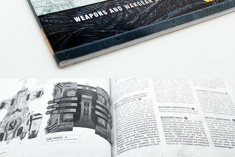 Magazine Industry Standards Pefect Binding