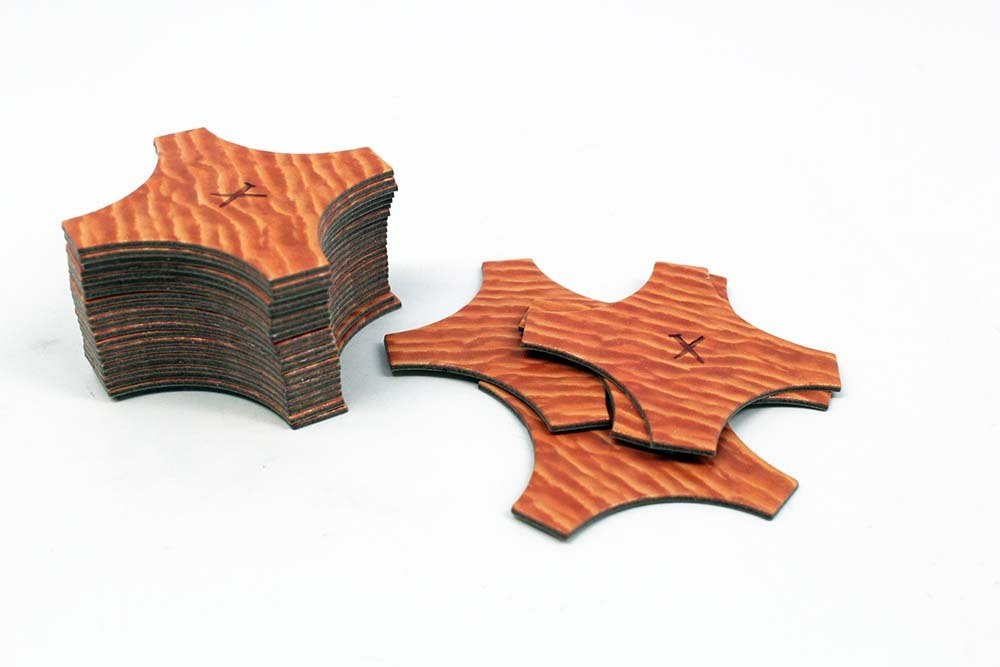 Board Game Industry Standards Tiles