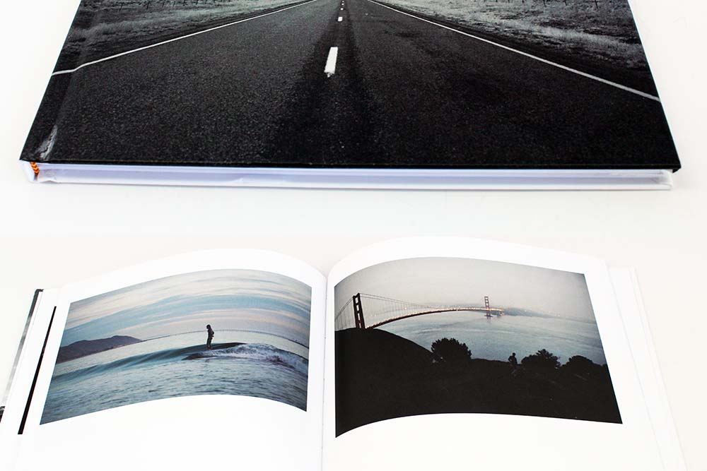 Design a Photography Book, Photography Book Industry Standard Measurements Size