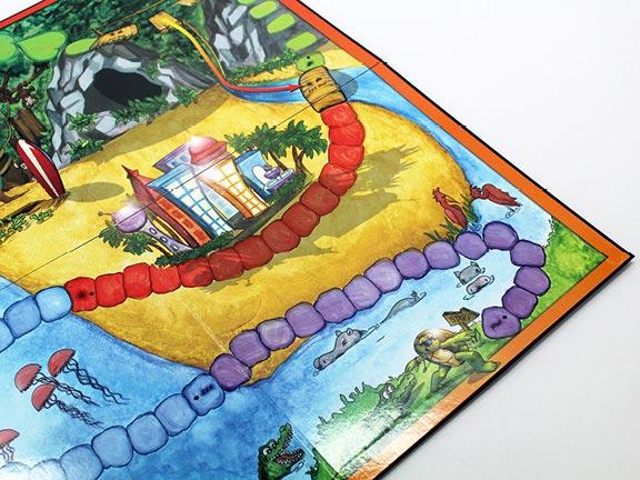 PrintNinja Game Boards