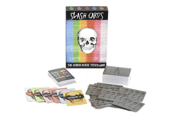 Slashcards Game