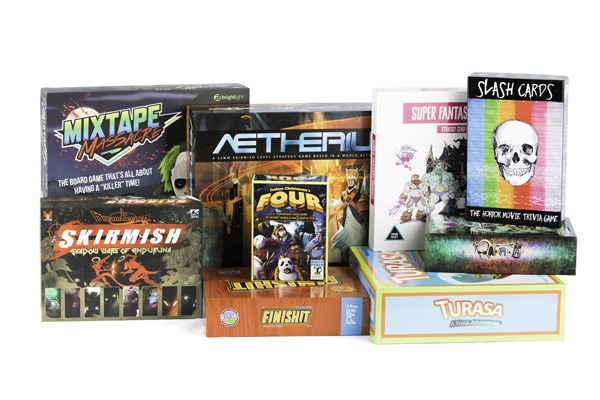 Custom Board Game Pricing Information and Resources from